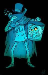 hatbox ghost by jdelgado on deviantart