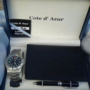 C Ote D Azur Black Set 50 cote d azur other s gift set from