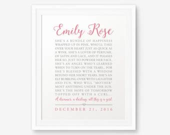 printable baptism quotes christening poem etsy
