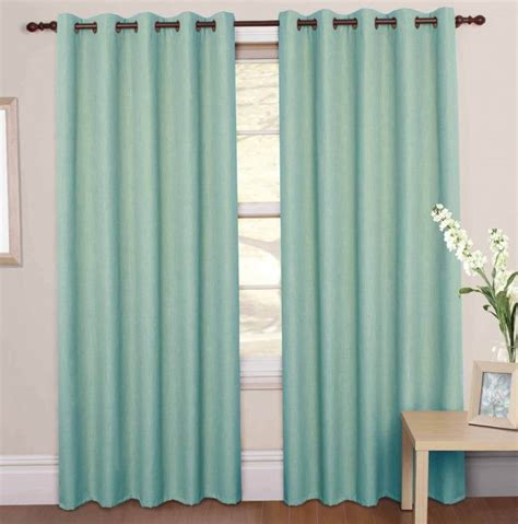 Mint Green Curtains Mint Green Blackout Curtains Home Design Ideas