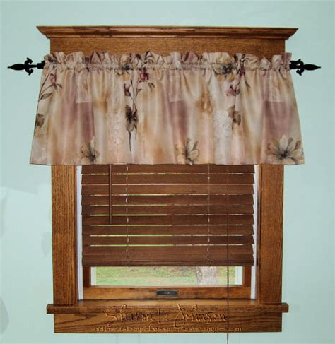sewing a valance curtain drapery valance sewing patterns my sewing patterns