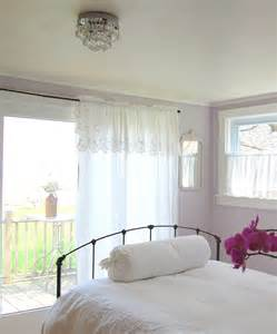 Lavender And Gray Bedroom Tresor Trouve French Lavender Gray Walls Check