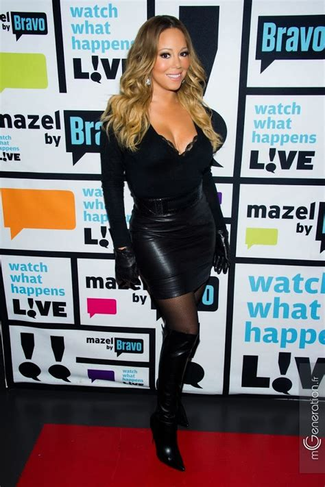 mariah boot leather leather leather blog mariah carey leather video