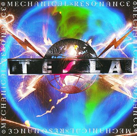 tesla band albums rock s great lost albums of the eighties 5 tesla