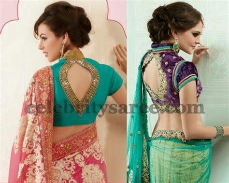 high neck saree jacket high neck blouses with velvet fabric saree blouse