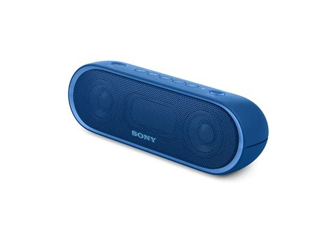 Sony Srs Xb20 Black sony xb20 portable wireless speaker with bluetooth and nfc