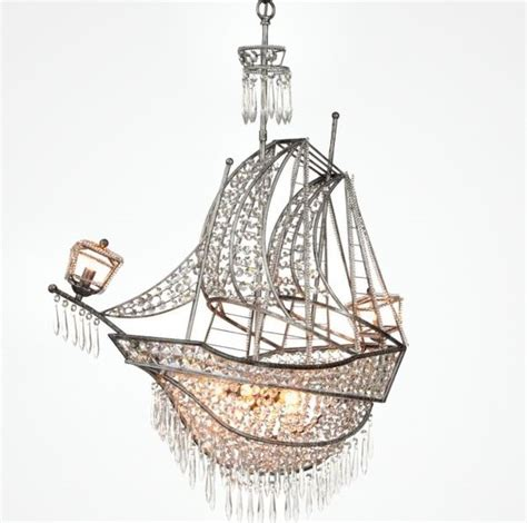Pirate Ship Chandelier Nautical Pirate Ship Chandeliers Pirate Chandelier