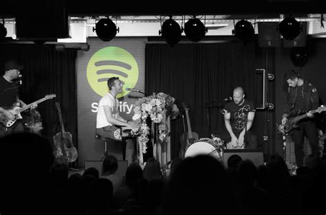 all about that bass live from spotify london coldplay live from spotify london