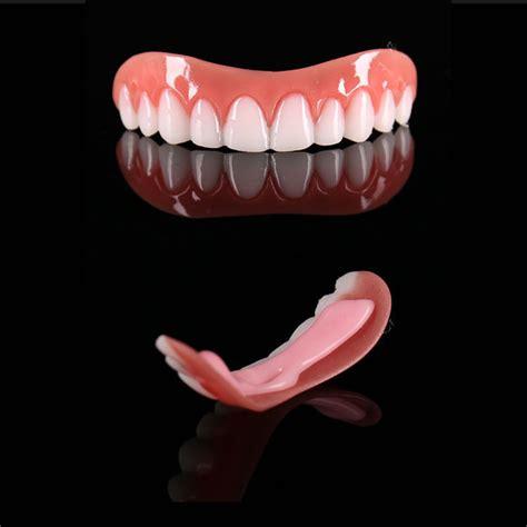 snap on smile hot water cosmetic teeth snap on small instant smile secure veneers