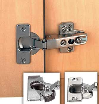Wardrobe Hinges by Woodworkers Kitchen And Wardrobe Hinges