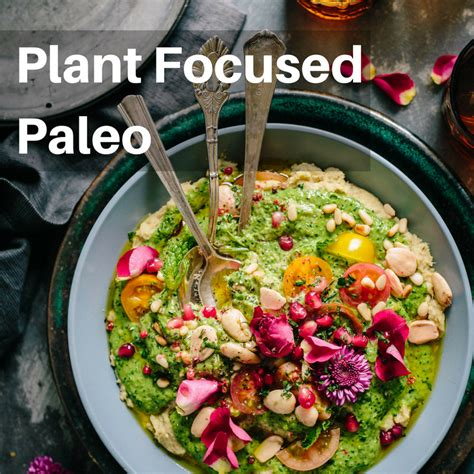 Paleo Based Detox Diet by A Plant Focused Paleo Diet Zen Functional