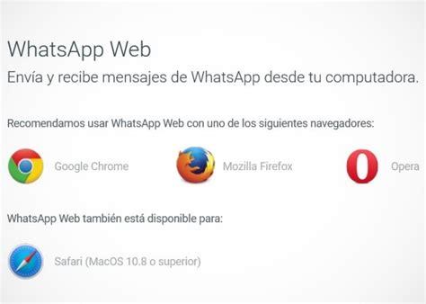 tutorial whatsapp api c 243 mo acceder a whatsapp web en windows 10 usando microsoft