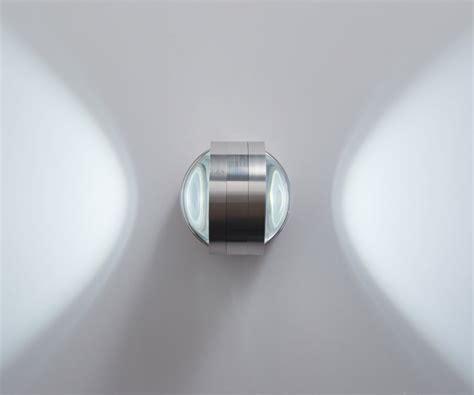 leuchten wandleuchten led wandleuchte zid silber 2 watt aluminium geb 252 rstet