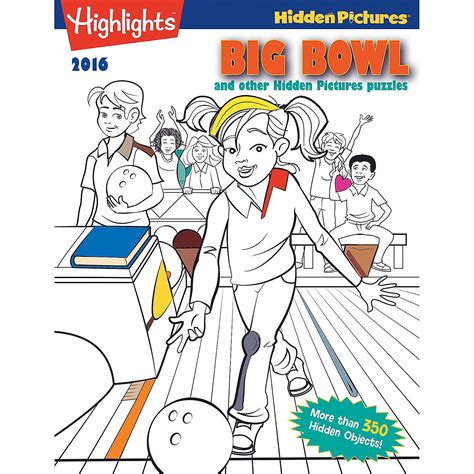 Highlights Pictures Puzzles Book 2 highlights pictures books 2016 set of 4