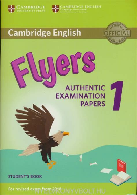 cambridge english prepare level 6 teachers book pdf cambridge english flyers 1 student s book for revised exam 2018 nyelvk 246 nyv forgalmaz 225 s