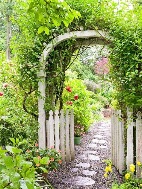 Pretty Garden Trellis 55 Inspiring Pathway Ideas For A Beautiful Home Garden