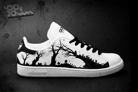 custom sneaker day dayly march 2012