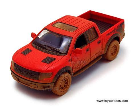 Diecast Lotus Ford Raptor Kinsmart 2013 ford f 150 svt raptor supercrew w sunroof muddy 5365dy 1 46 scale kinsmart wholesale