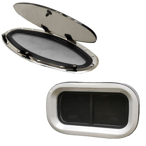 boat window replacement port windows boat portlights - Bayliner Boat Windows
