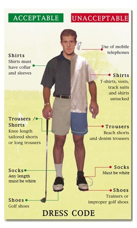 Mba Tour Dress Code by Lancashire Classic Golf Tour Competition Format