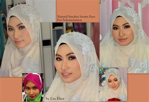 Make Up Pengantin Malaysia make up artist elier beautiful