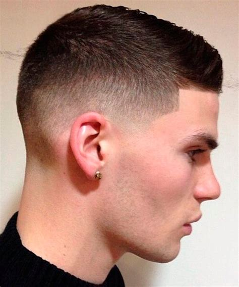 low haircut fade haircut for handsome men