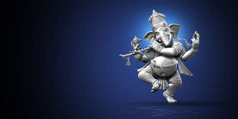 God Ganesh Full Size Hd Wallpapers And Photos Free Downloads Images Of