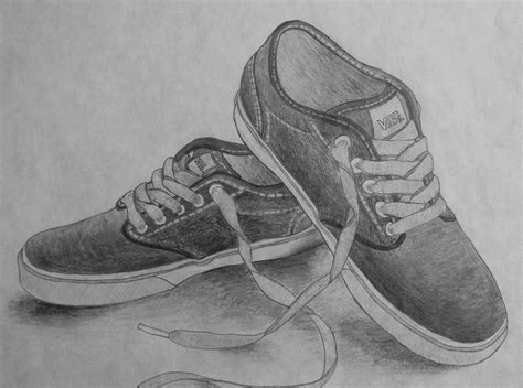 Shoe Drawing shoe drawings on display with mrs amme