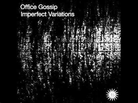 office gossip house music office gossip var iii original mix youtube