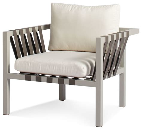 Modern Patio Chairs by Dot Jibe Outdoor Lounge Chair Modern Patio