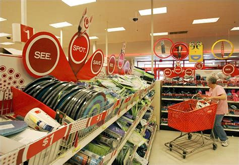 Shops Alert Robinson At Target by The New York Times Gt Business Gt Image Gt