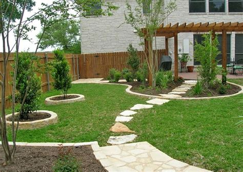 Backyard Ideas On A Budget Back Yard Landscaping Ideas On A Budget Small Rectangular Backyard Cheap Garden Design Ideas Styles And Things To Grow Hgtv