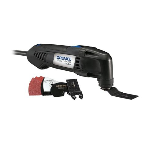 dremel multi max 2 3 variable speed corded oscillating