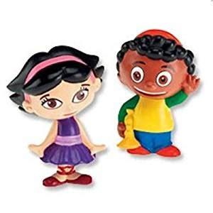 little einsteins toy demo fisher price amazon com little einsteins quincy june toys games