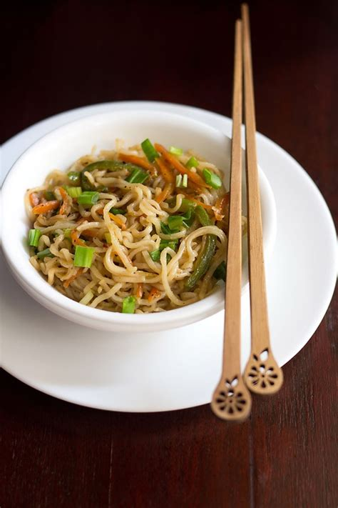 3 ways to make that noodles extra special
