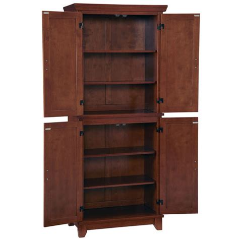 kitchen craft pantry cabinet organize your kitchen with the home styles arts crafts