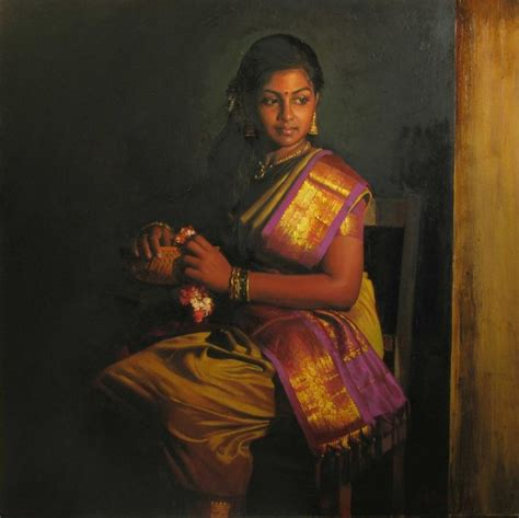 biography of indian artist princes at heart painting 3x3 ft 169 2010 by s elayaraja