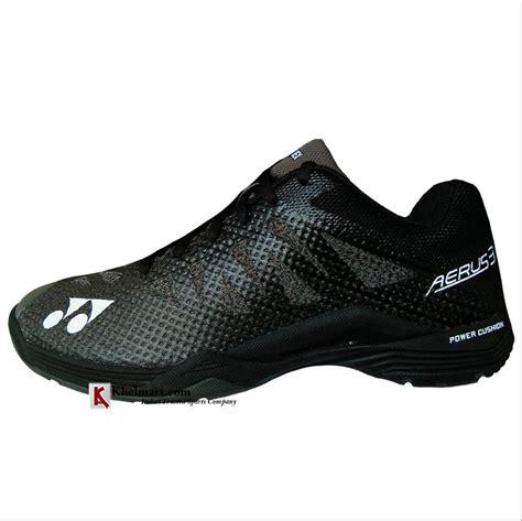 yonex aerus  power cushion  mens badminton shoes