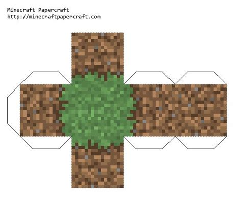 Minecraft Papercraft Block - 1000 images about papercraft on portal