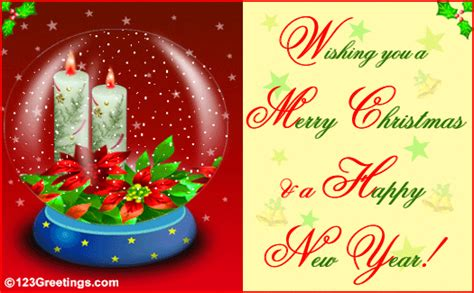 merry christmas  happy  year  merry christmas wishes ecards