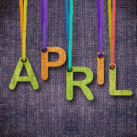 why is april called april it s still a mystery