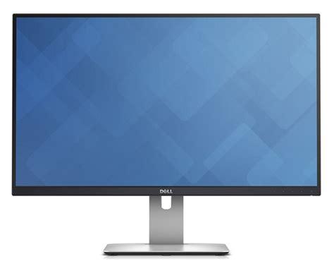 Dell Monitor 27 Ultrasharp U2715h dell ultrasharp u2715h 27 inch 2560 x 1440 srgb ips monitor elive nz