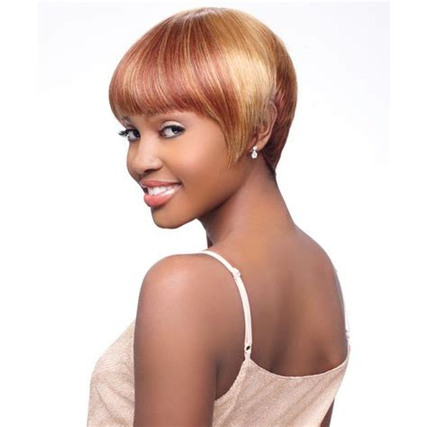 trio bump pixie cut sensationnel bump collection wig jessy