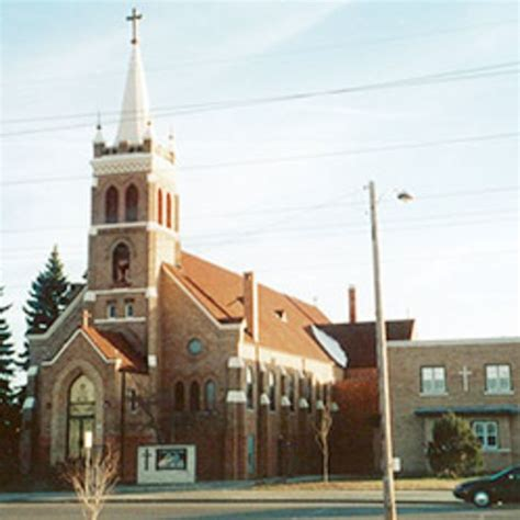 churches in dickinson nd