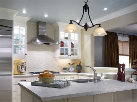 Concrete Countertop Backsplash by Concrete Kitchen Countertops Pictures Ideas From Hgtv