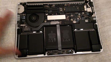 macbook pro fan not working macbook pro 13 quot loud fan noise fix