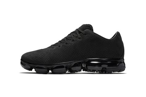 Nike Air Presto Max Suede Black nike air vapormax suede leather quot black quot hypebeast