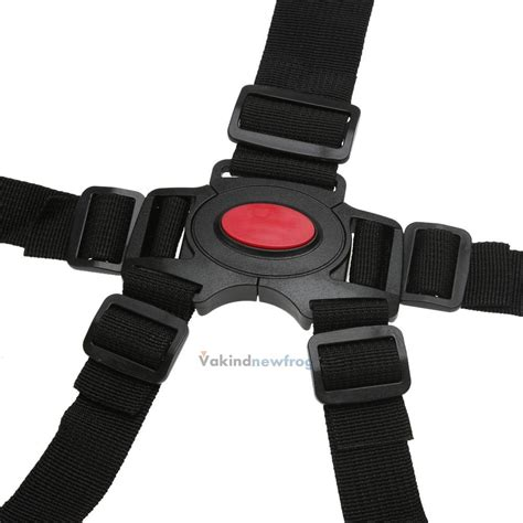 Baby Safe Harness 5 point harness baby safe belt seat belts for stroller