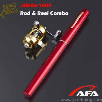 Mini Portable Pen Fishing Rod Length 1 35m With Fishing Kit pen size mini portable pocket fishing rod reel set buy fishing tackle pen rod pole and