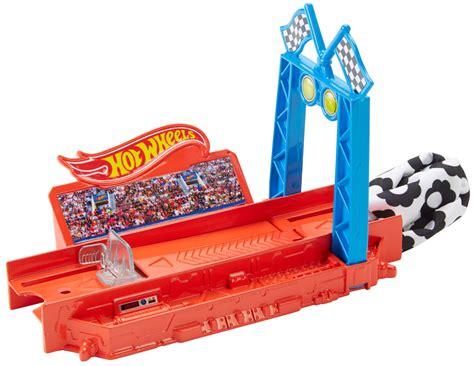 Driftsta Car Track Hotwheels wheels 174 track builder missile launch shop wheels cars trucks race tracks wheels